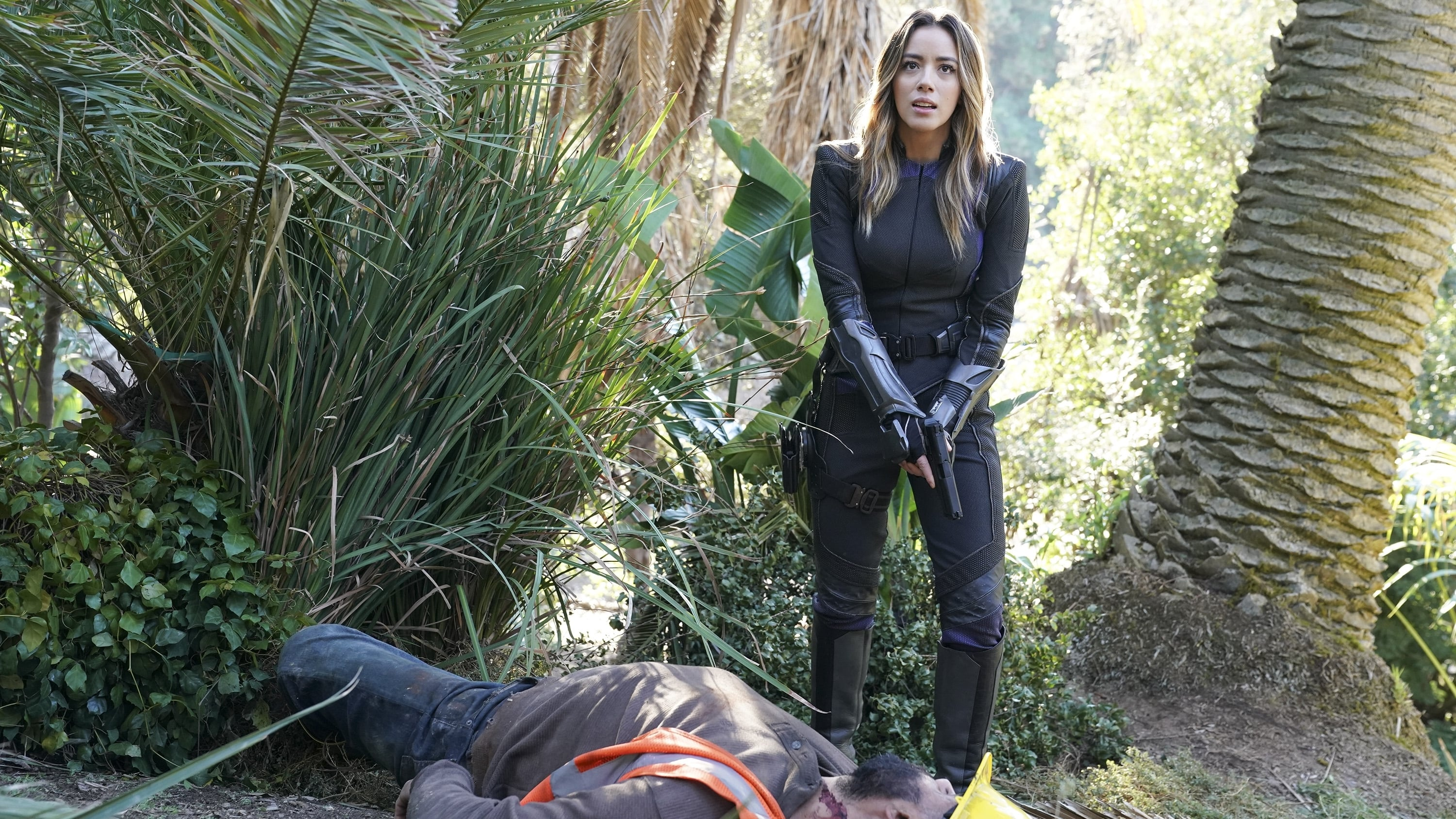 Marvel's Agents of S.H.I.E.L.D. Season 6 :Episode 12  The Sign