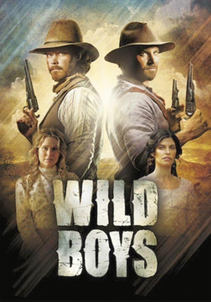 Wild Boys (2011)