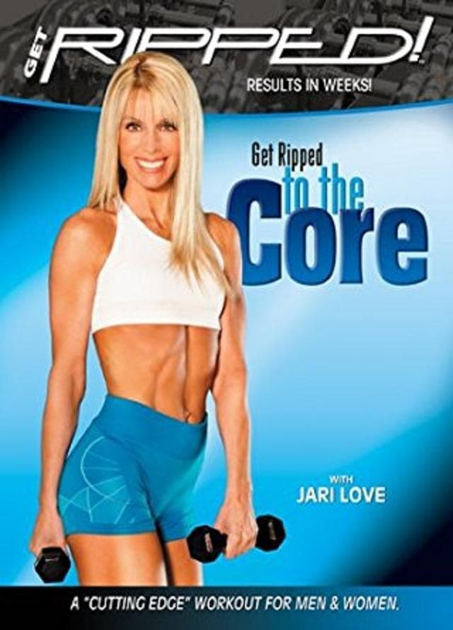 Get Ripped! with Jari Love: Get Ripped to the Core (2006)