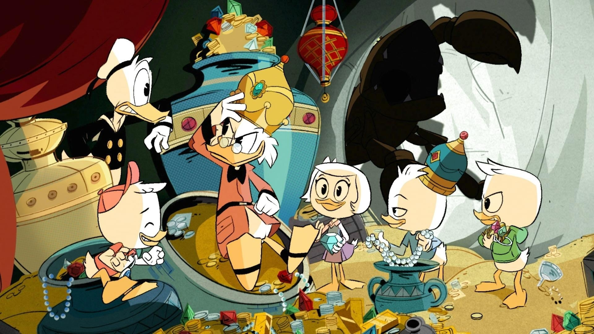 Ducktales Season 2 Full Online 123movies Gostream To
