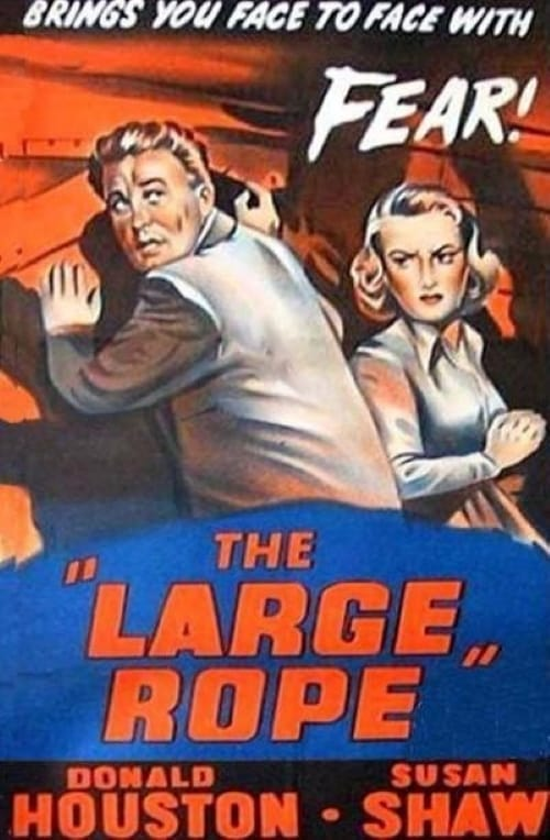 The Large Rope (1953)