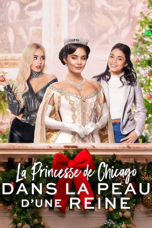 La Princesse De Chicago : Dans La Peau D'une Reine - The Princess Switch : Switched Again - 2020