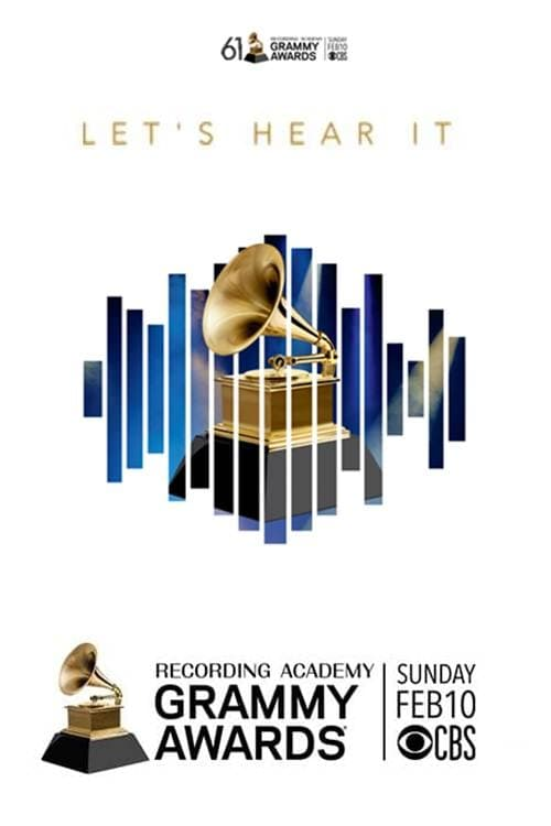 watch The 61st Annual Grammy Awards 2019 online free