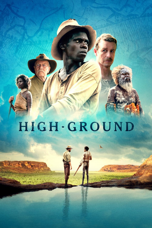 High Ground Legendado
