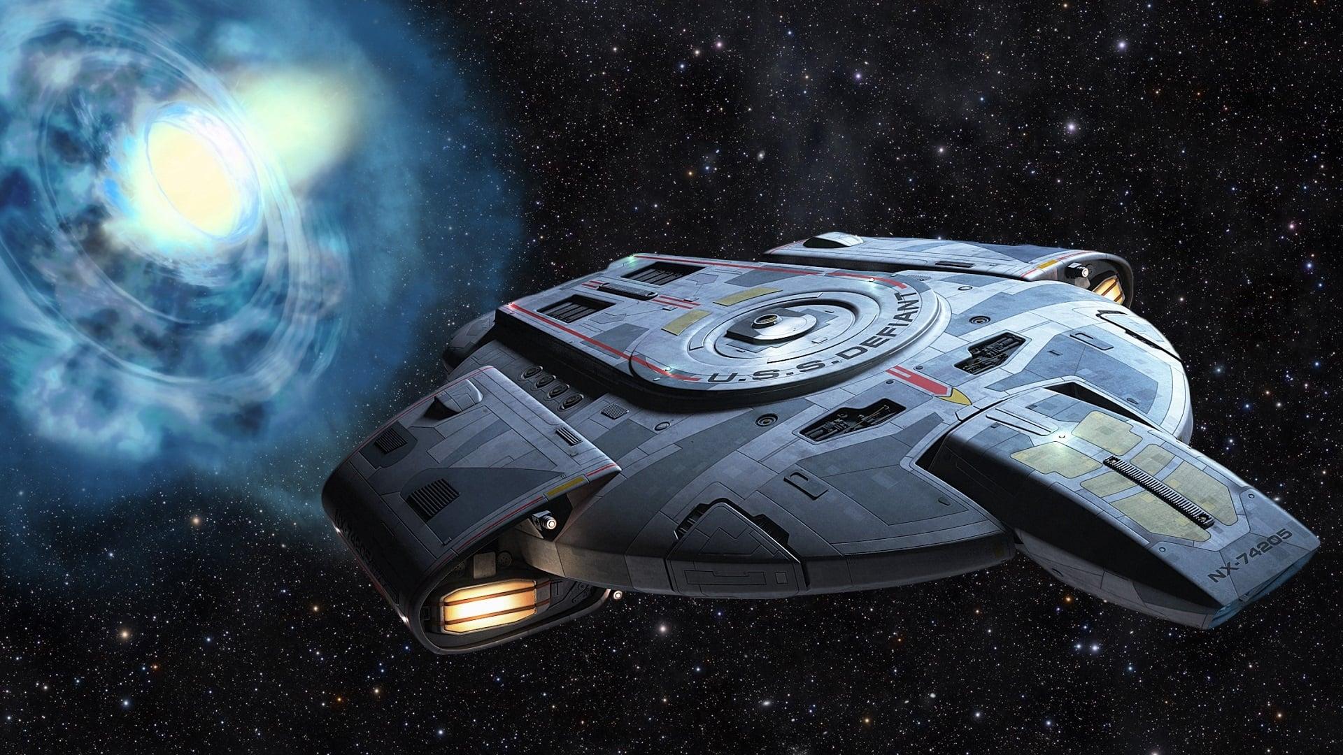 Star Trek: Deep Space Nine - Season 6 (1970)