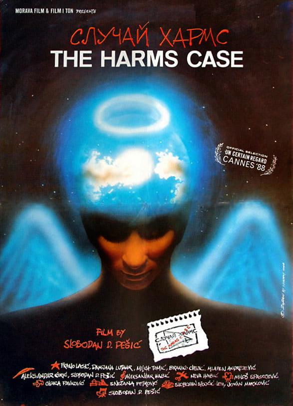 The Kharms Case