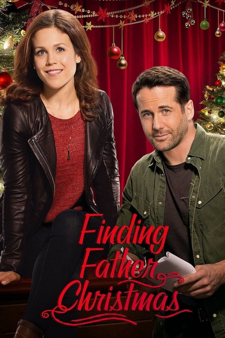 watch Finding Father Christmas 2016 online free