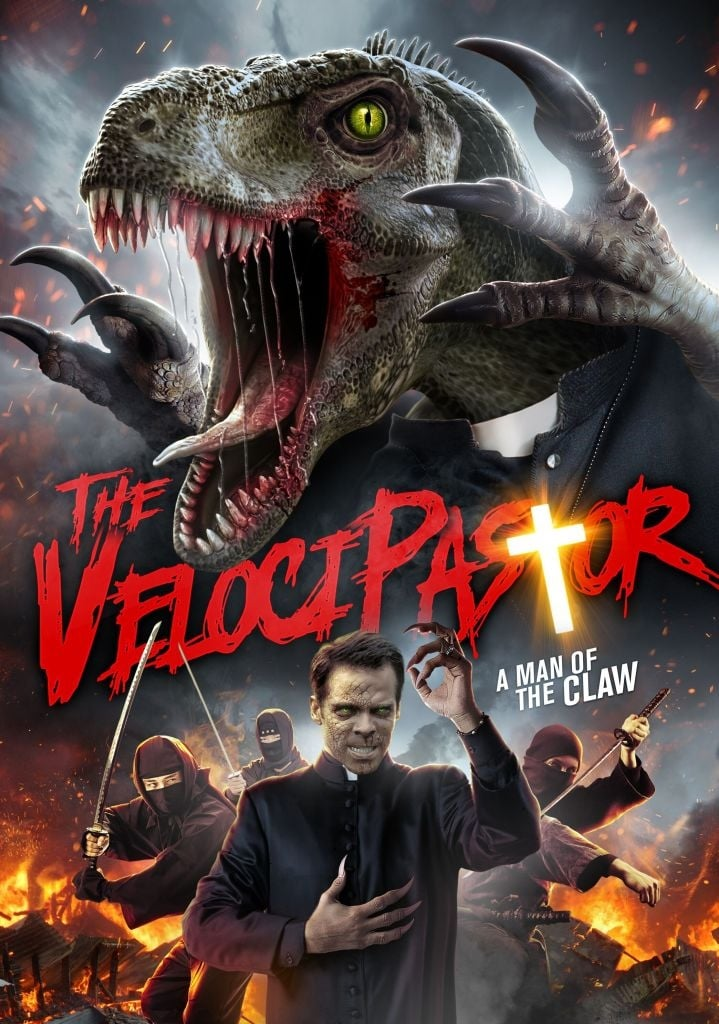 assistir filme the velocipastor