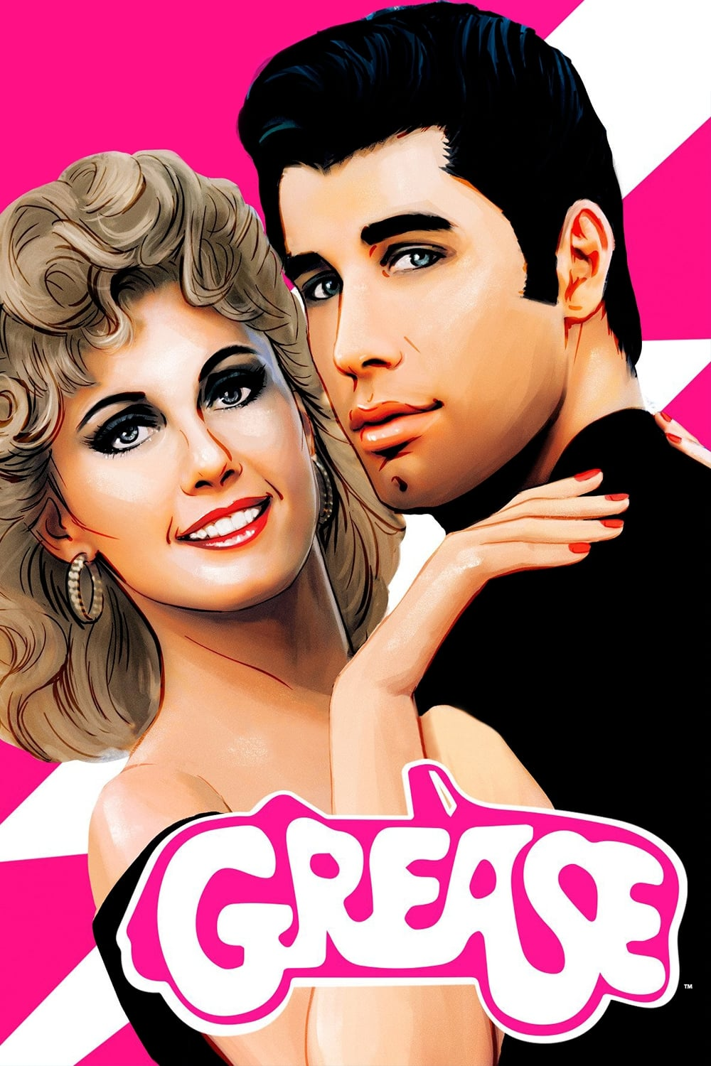 grease wiki synopsis reviews movies rankings