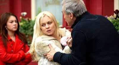 EastEnders Season 24 :Episode 207  30/12/2008