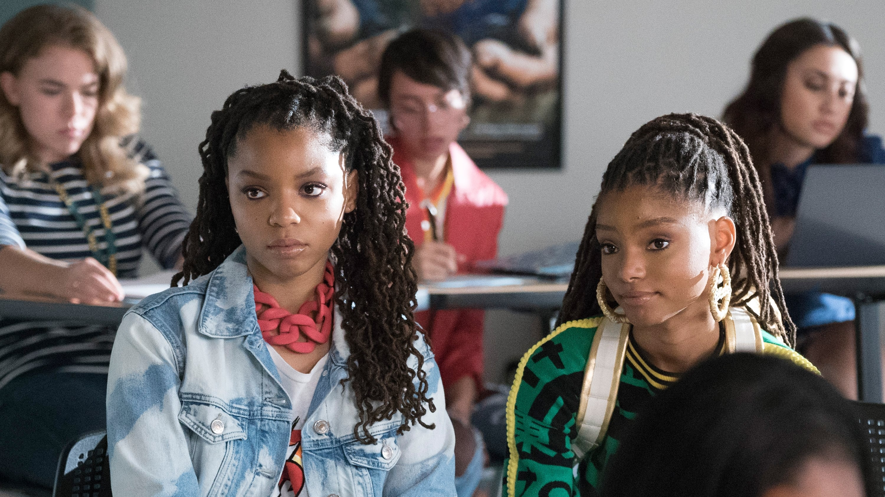 Watch Grown-ish: Season 2 Episode 3 Online