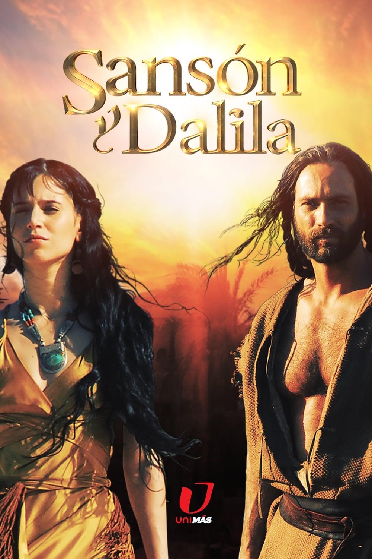 Sansón y Dalila (2018)