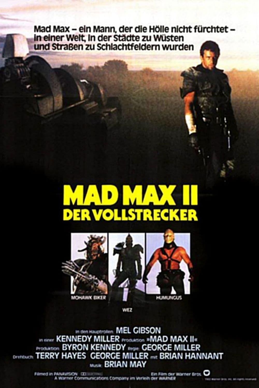 Mad Max Ganzer Film Deutsch