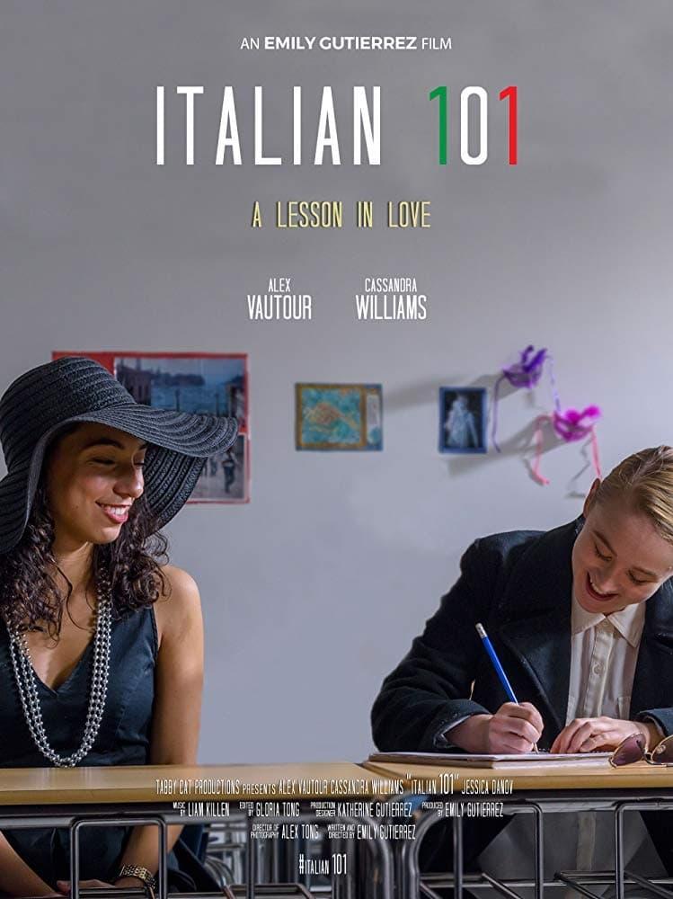 Italian 101 (2019)
