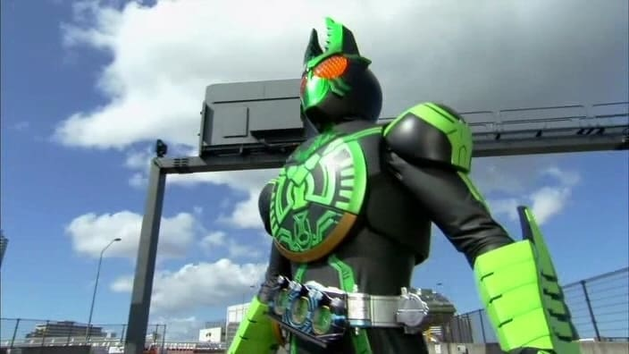 Kamen Rider Season 21 :Episode 6  Western Clothing, A Contract, Ultimate Combo
