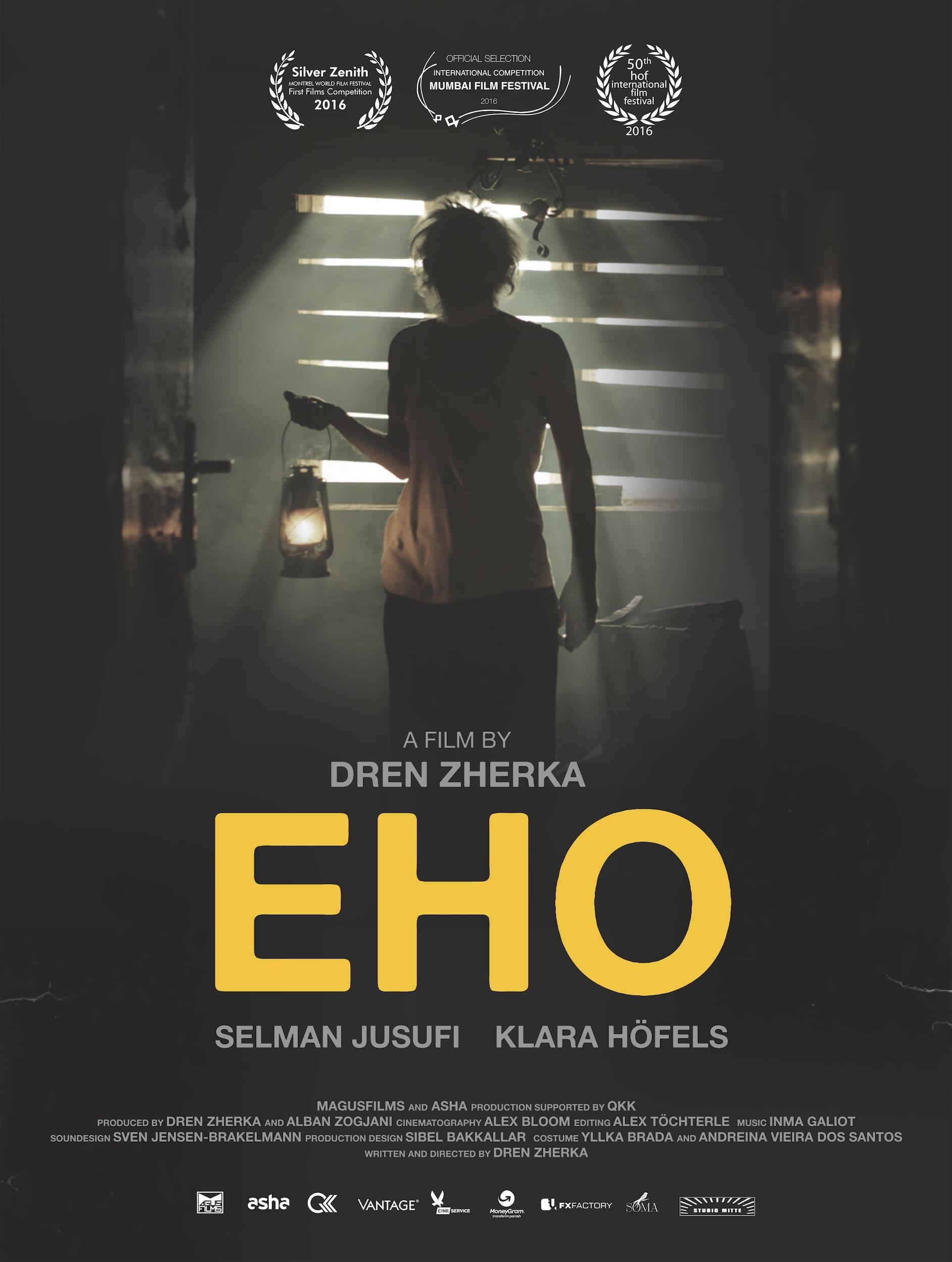 Ver Eho Online HD Español (2016)