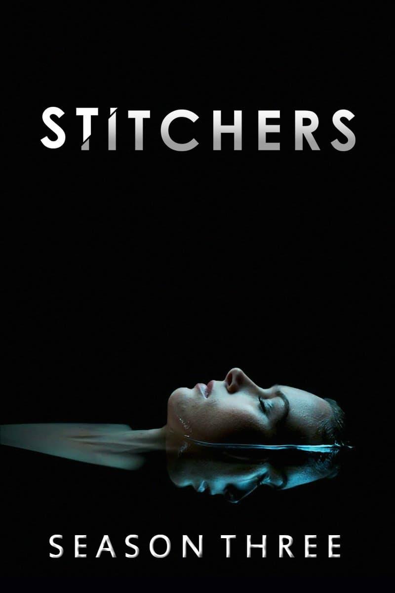 Stitchers Saison 3