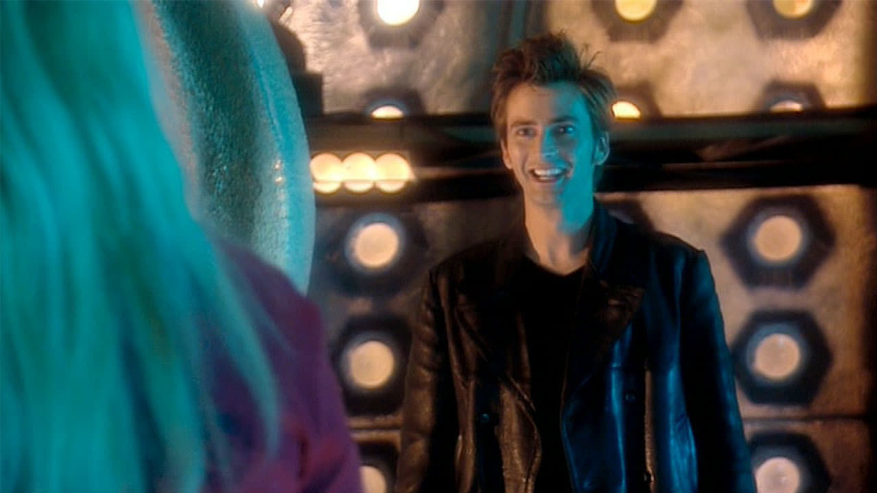 Doctor Who Season 0 :Episode 1  Children in Need: Born Again
