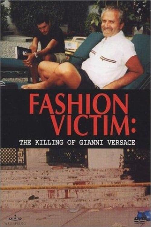 Ver Fashion Victim: The Killing of Gianni Versace Online HD Español (2001)