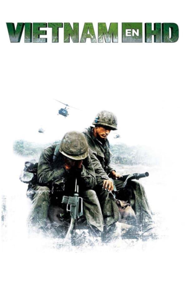 Vietnam in HD TV Shows About Vietnam War