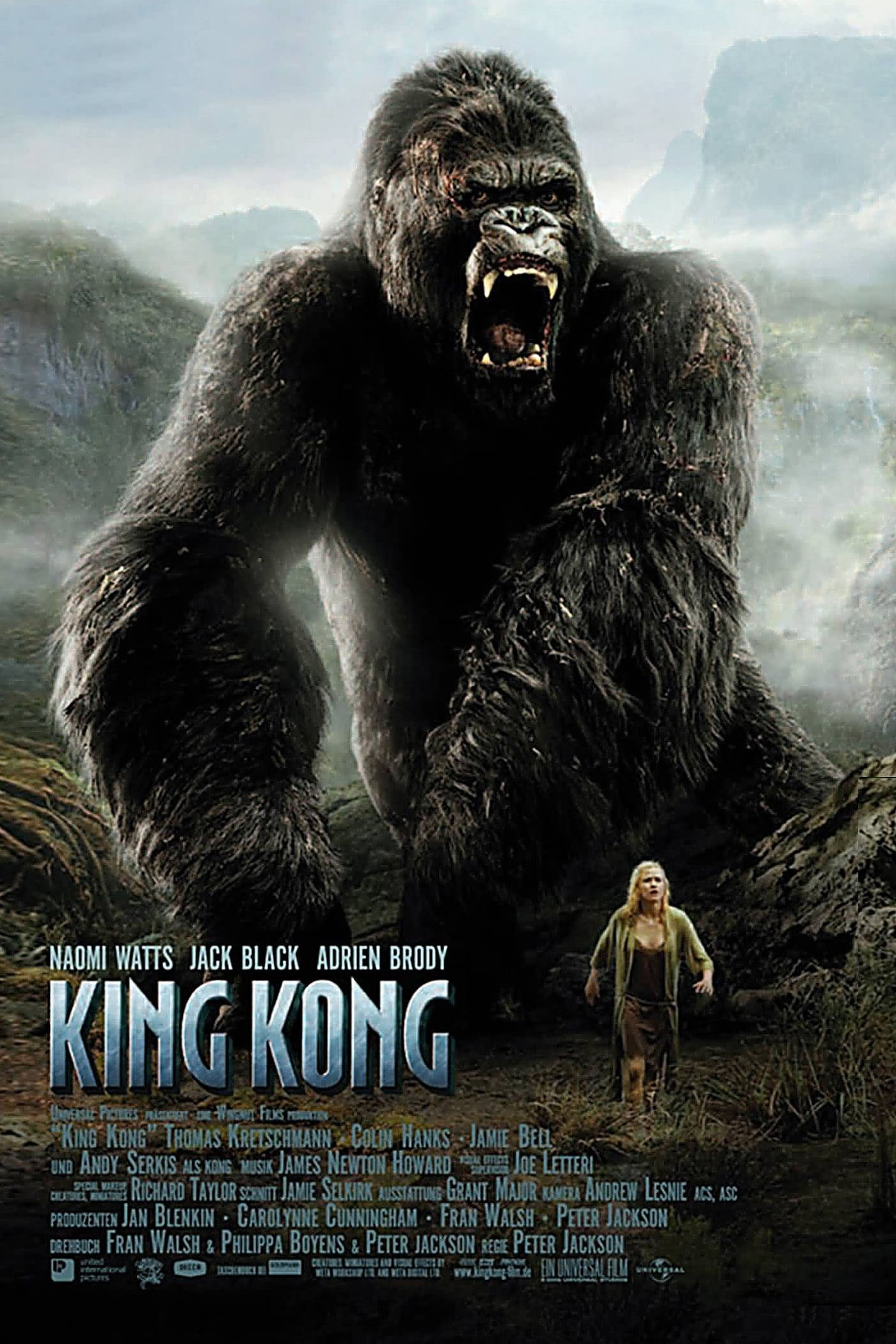 King Kong Stream