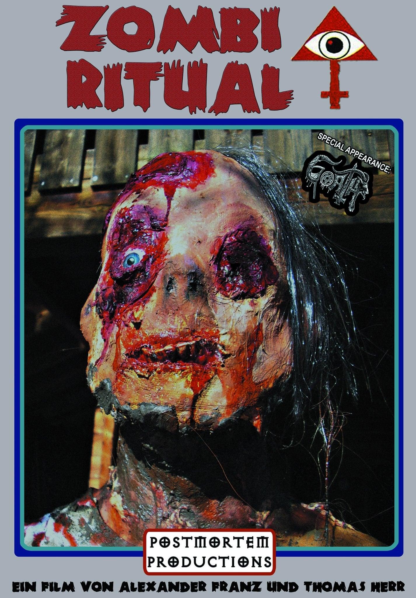 Zombi Ritual (2020)