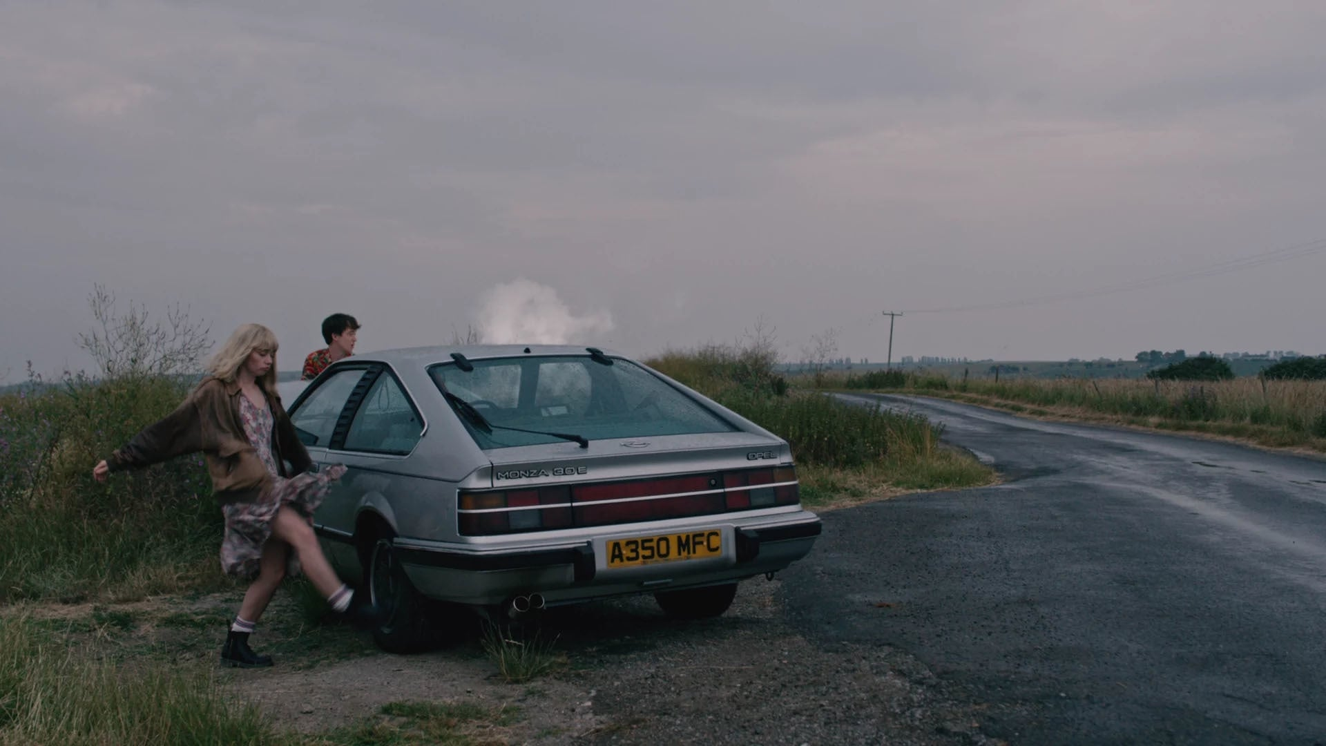 The End of the F***ing World Season 1 :Episode 6  Episode 6
