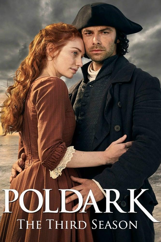 Poldark Season 3 putlocker 4k