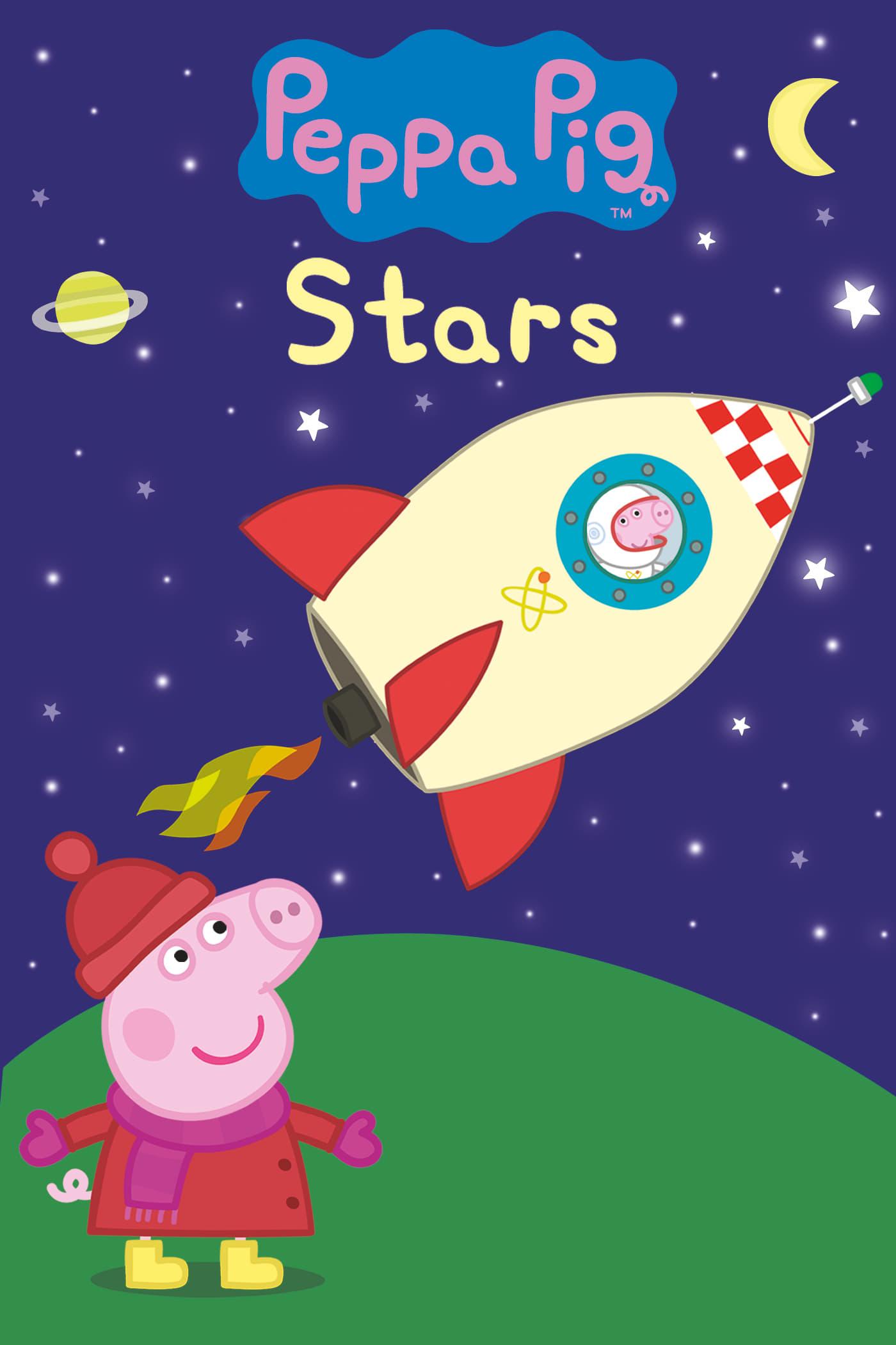 Peppa Pig: Stars (2009)