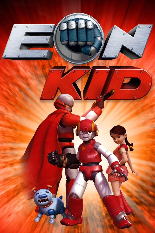 Iron Kid (2018)