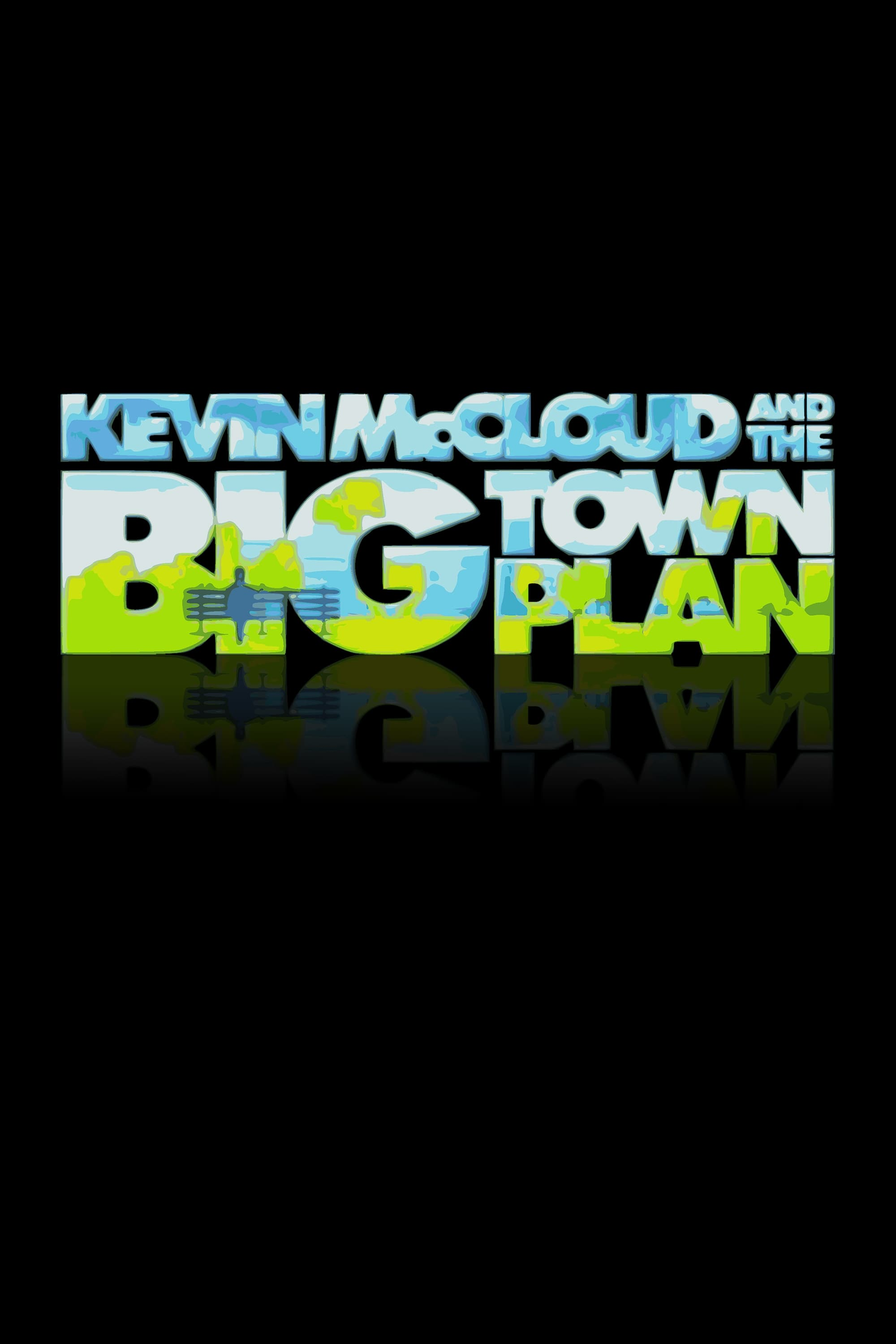 Kevin McCloud and the Big Town Plan (2008)