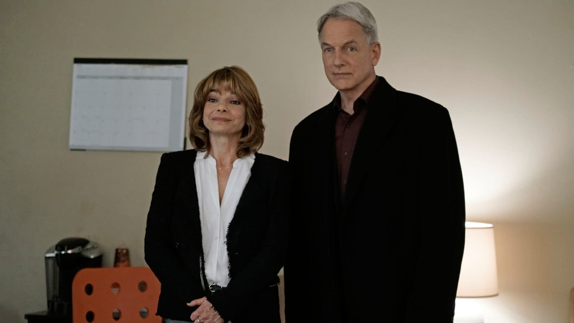 NCIS Season 13 :Episode 18  Scope