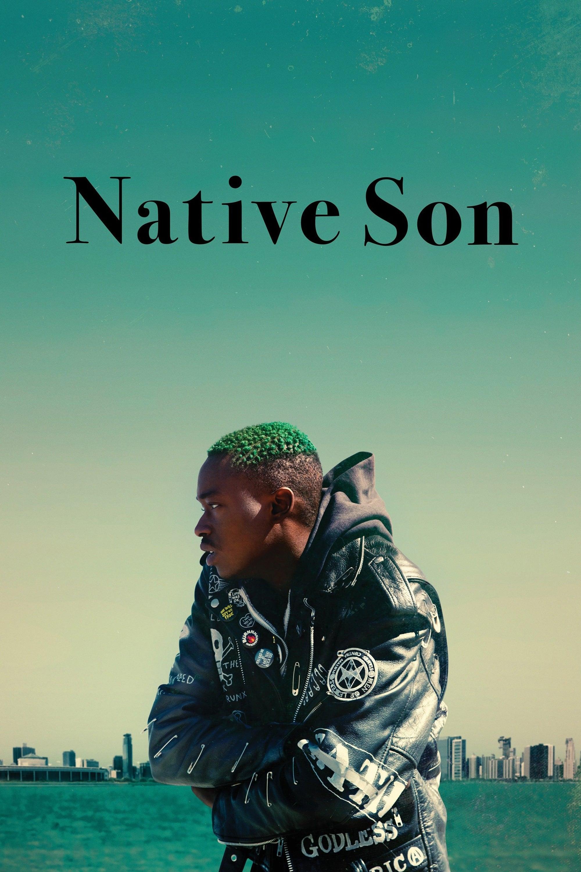 Phim Con Trai Bản Xứ - Native Son
