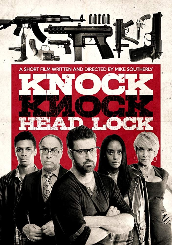 Knock Knock Head Lock (2017)