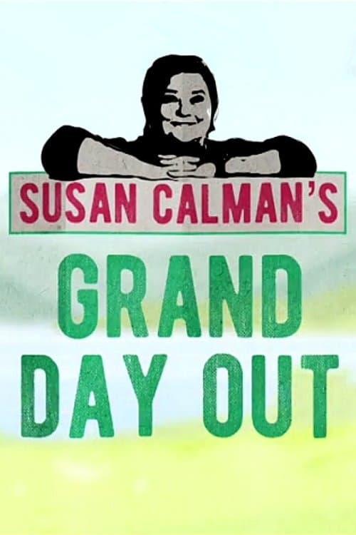 Susan Calman's Grand Day Out TV Shows About Rat