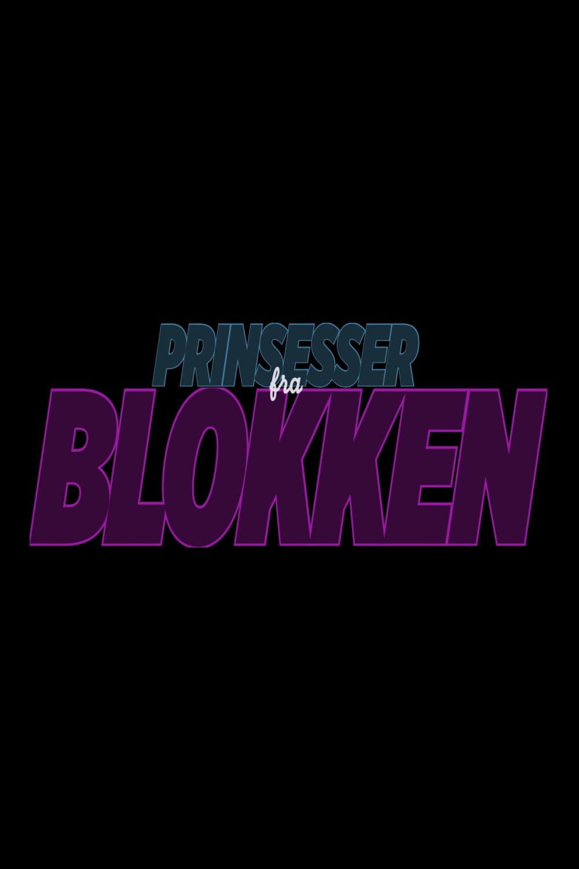 Prinsesser fra Blokken TV Shows About Angst