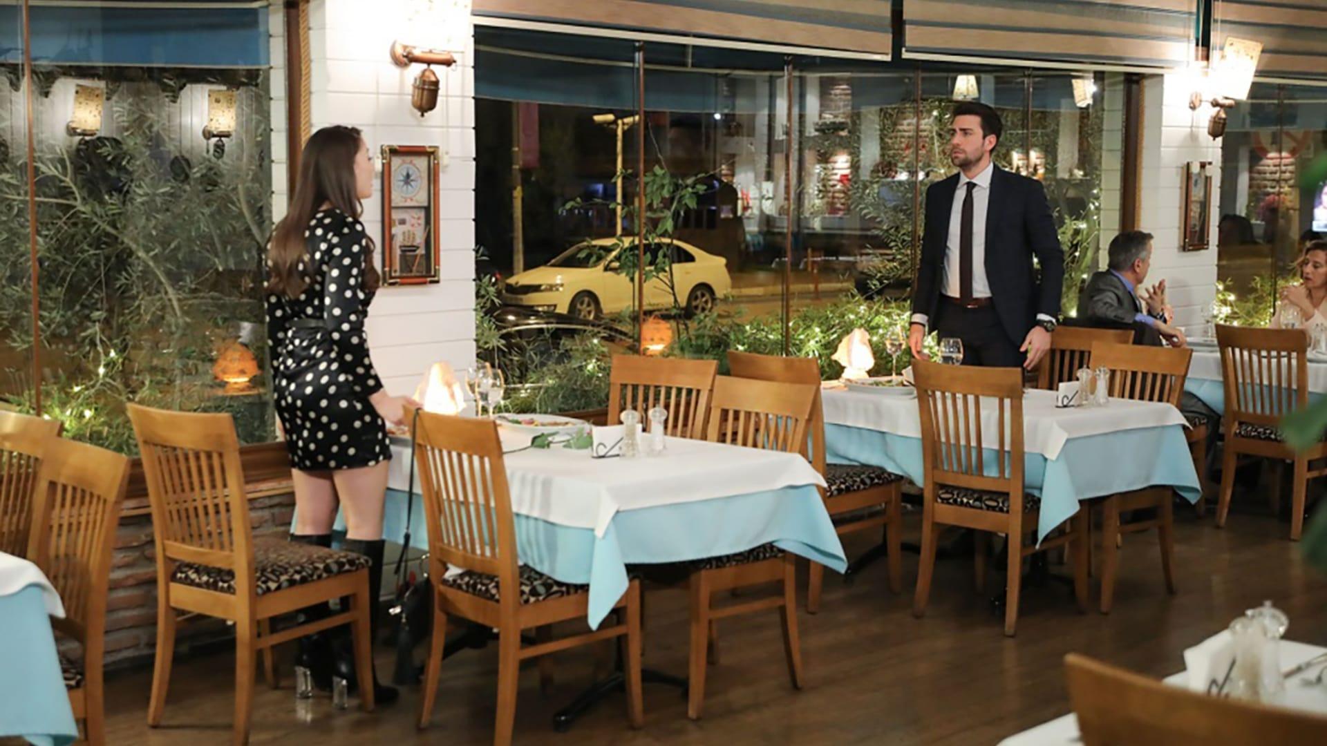 Afili Aşk Season 1 :Episode 32  Episode 32