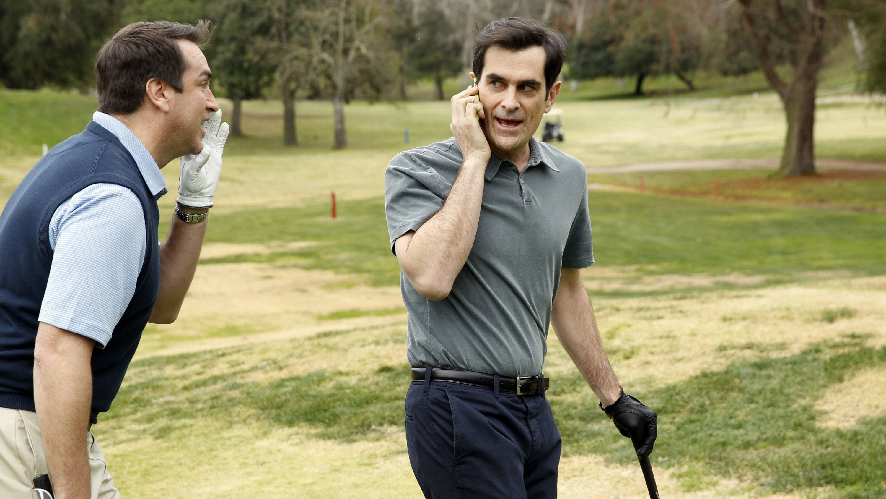 Modern Family Season 4 :Episode 20  Flip Flop