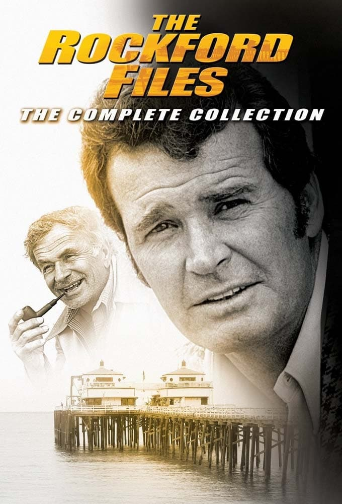 The Rockford Files Season 0