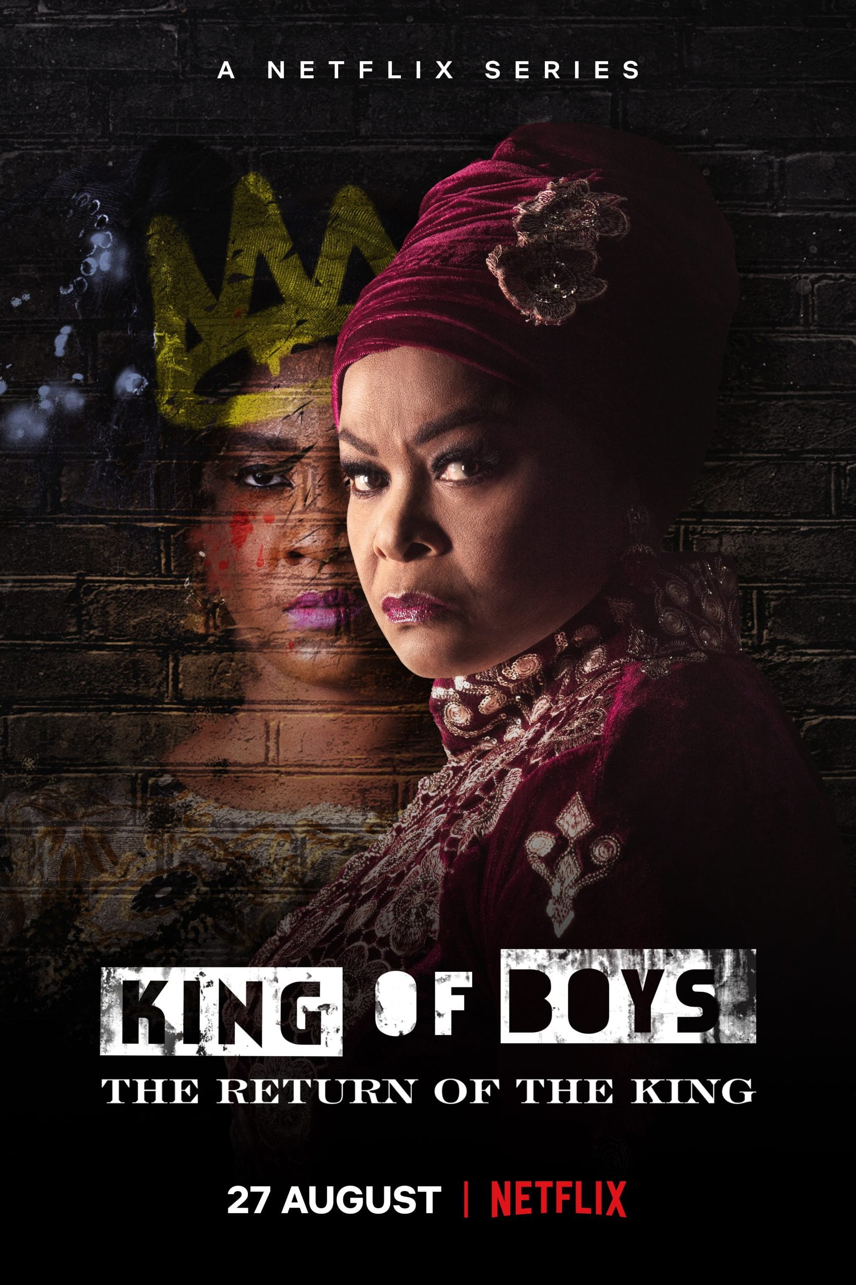 King of Boys: The Return of the King TV Shows About Politics