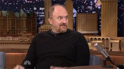 The Tonight Show Starring Jimmy Fallon Season 1 :Episode 56  Louis CK, Jack White, Neil Young