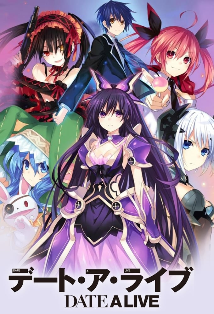 Date a Live Specials