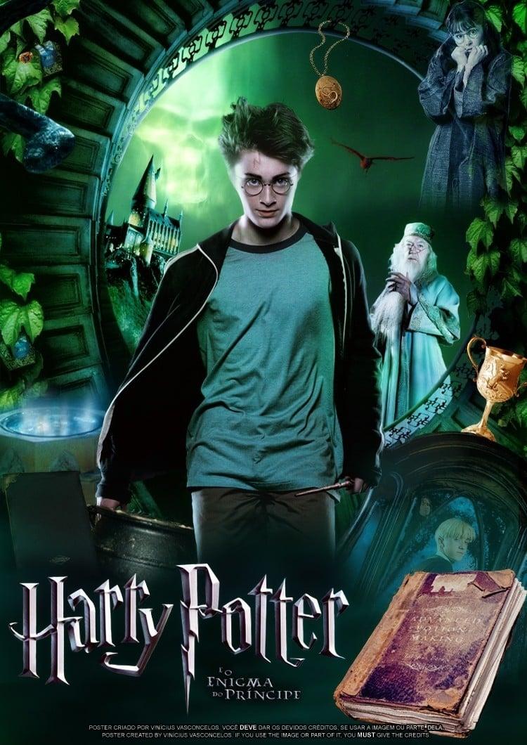 Harry Potter 6 Stream Movie4k