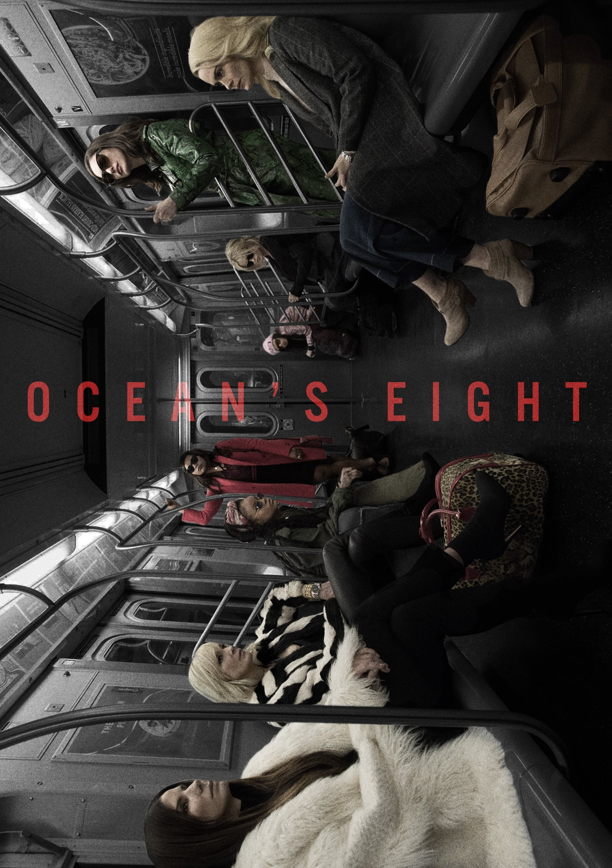 Ocean's Eight Streaming