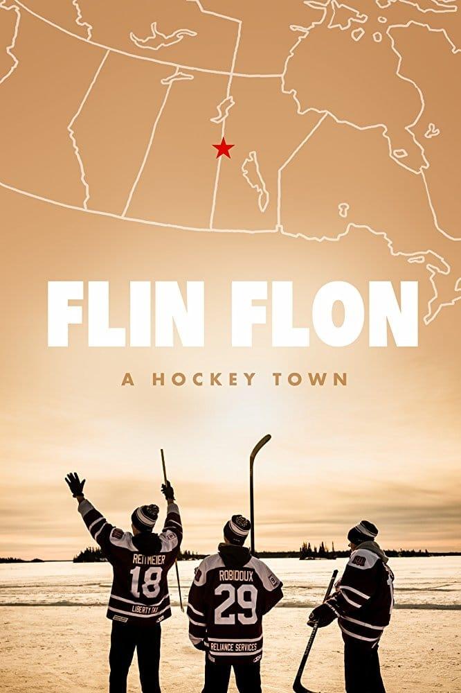 Flin Flon: A Hockey Town on FREECABLE TV