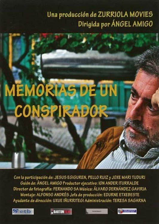 Memorias de un conspirador (2012)
