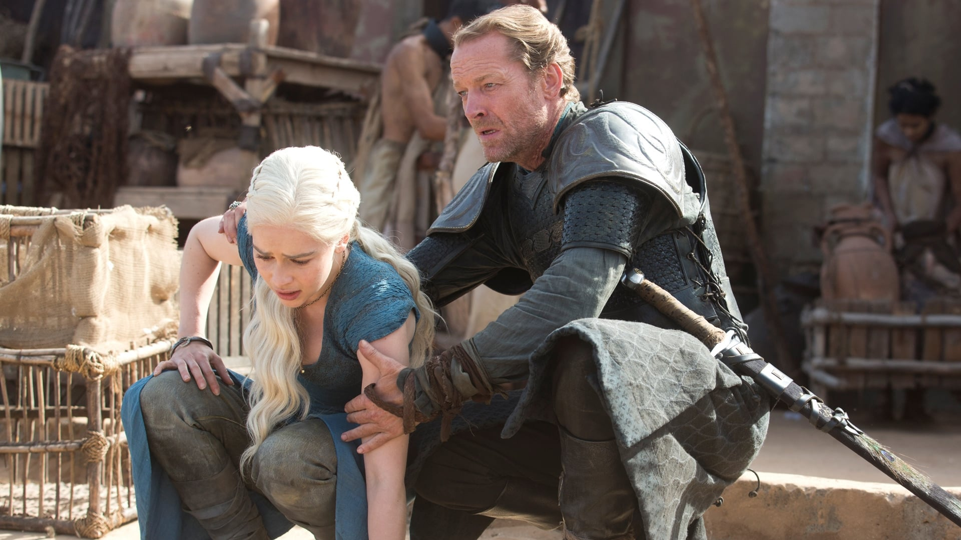 Game of Thrones – Saison 3 Streaming HD