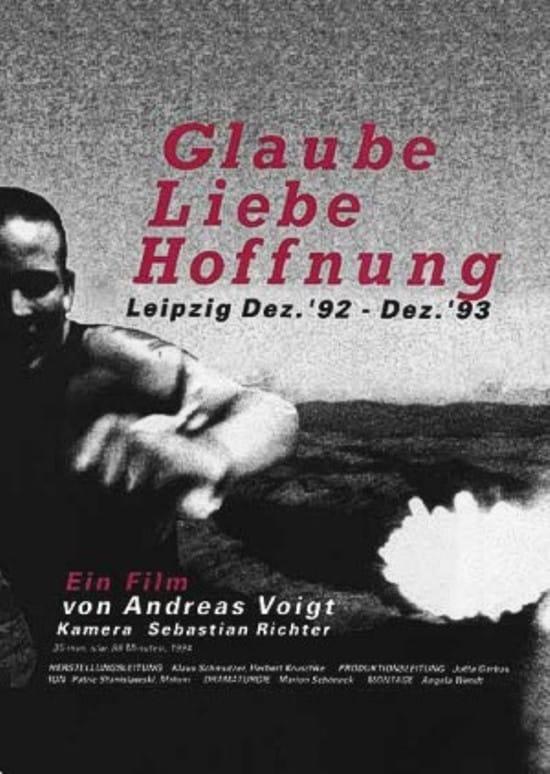 Ver Glaube, Liebe, Hoffnung Online HD Español (1994)