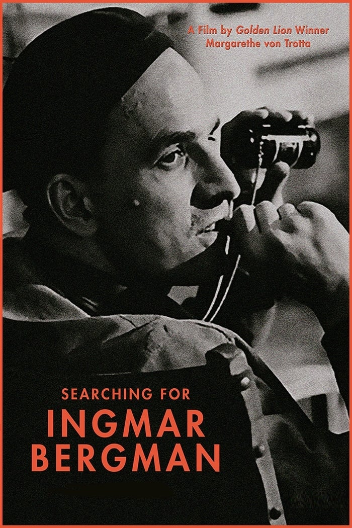Searching for Ingmar Bergman (2018)
