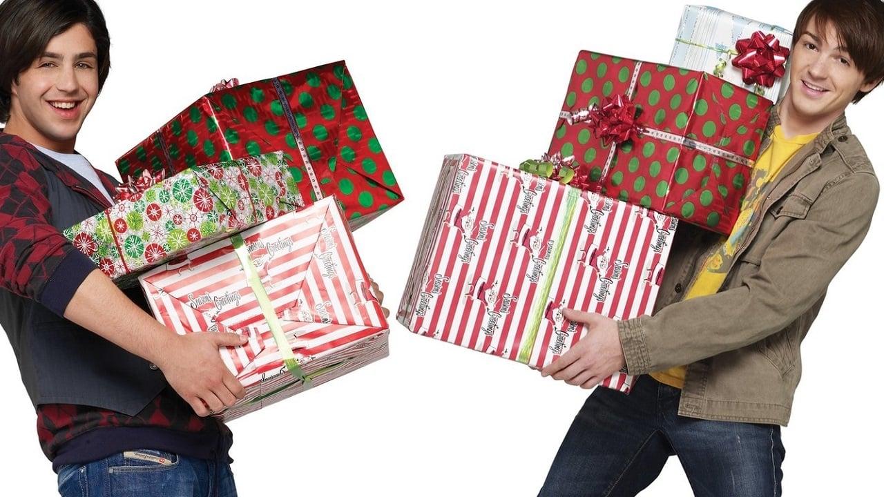 Merry Christmas, Drake & Josh Movie